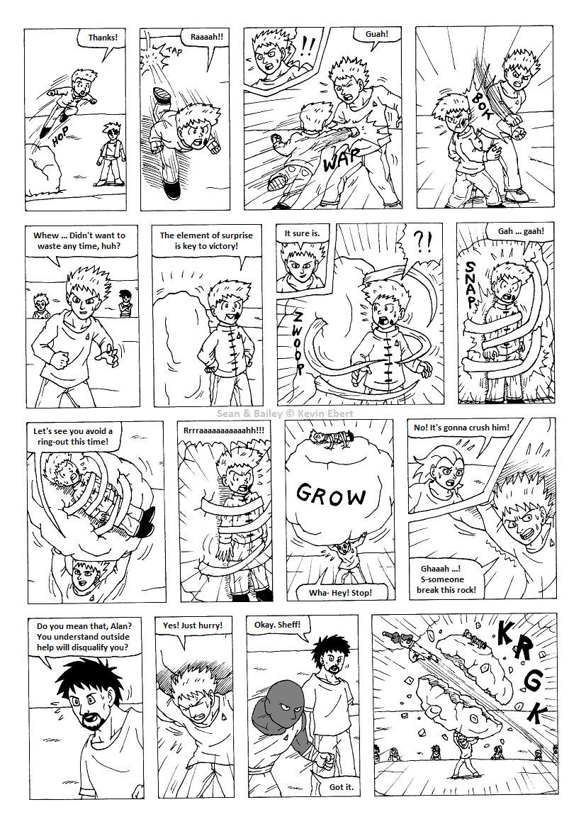Sean & Bailey page 124